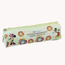 硅胶防水洗漱包,矽膠化妝包,矽膠筆袋