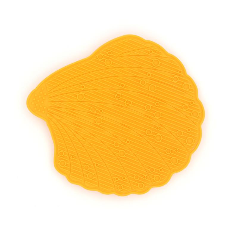 硅胶洗刷垫
