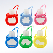 嬰幼兒驅蚊液硅膠瓶套