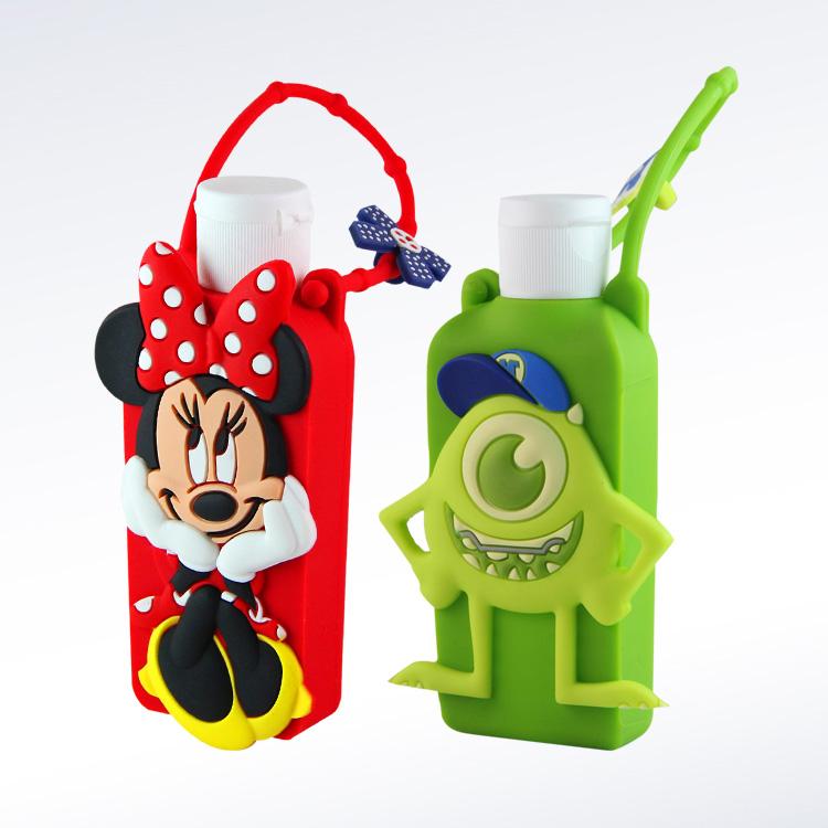 迪士尼瓶套