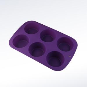 6格硅胶冰格,硅胶冰格定制厂家