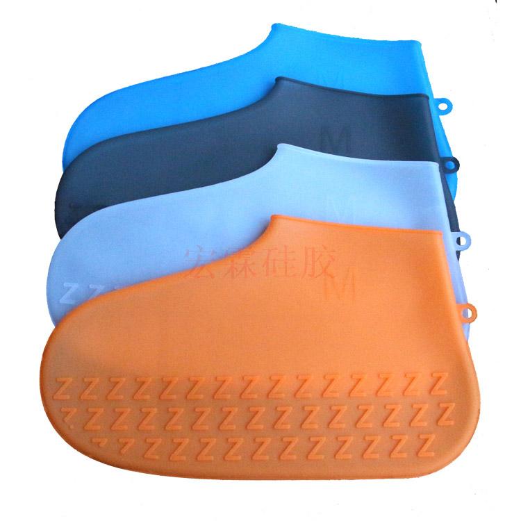 硅膠鞋套到底有什么用?