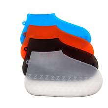 天貓拼多多淘寶硅膠雨鞋套貨源直供廠家,硅膠防水鞋套加厚