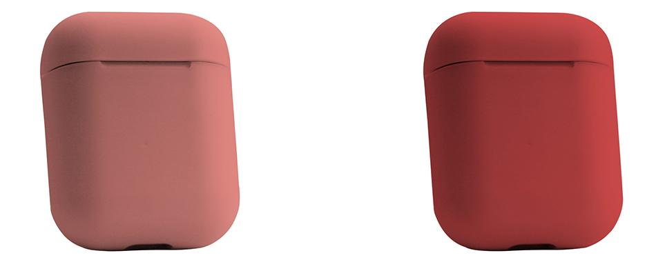 苹果耳机硅胶保护套