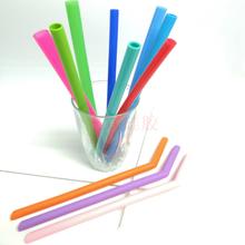 广东硅胶吸管,硅胶软吸管,食品级硅胶吸管