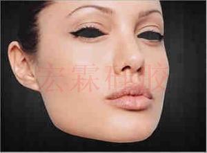硅胶面具定制,硅胶仿真面具,硅胶人皮面具定制