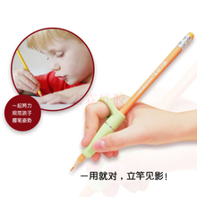 硅胶握笔器,小孩子握笔器,硅胶握笔器厂家