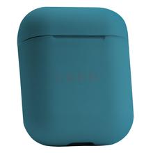 深圳airpods保护套,蓝牙耳机外壳,耳机硅胶包