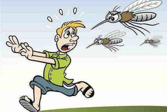 硅胶驱蚊手环