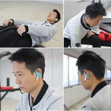 时尚款硅胶耳机固定器 跑步防滑耳機固定套 纯色耳机防掉套