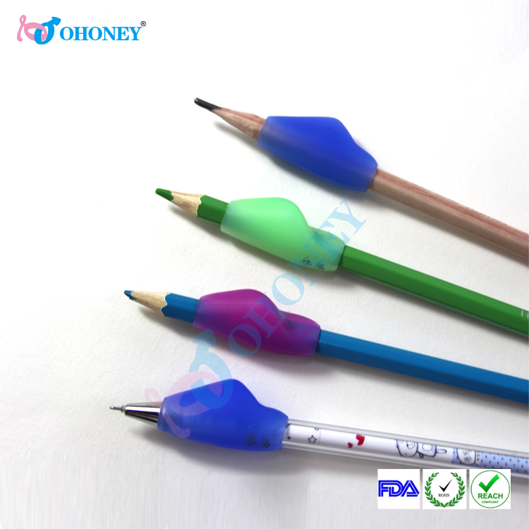 硅胶握笔器 (5)